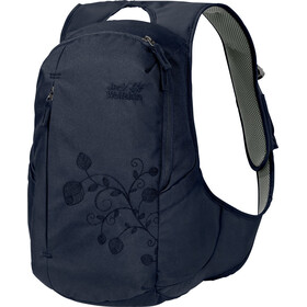 Jack Wolfskin Ancona Backpack Women midnight blue